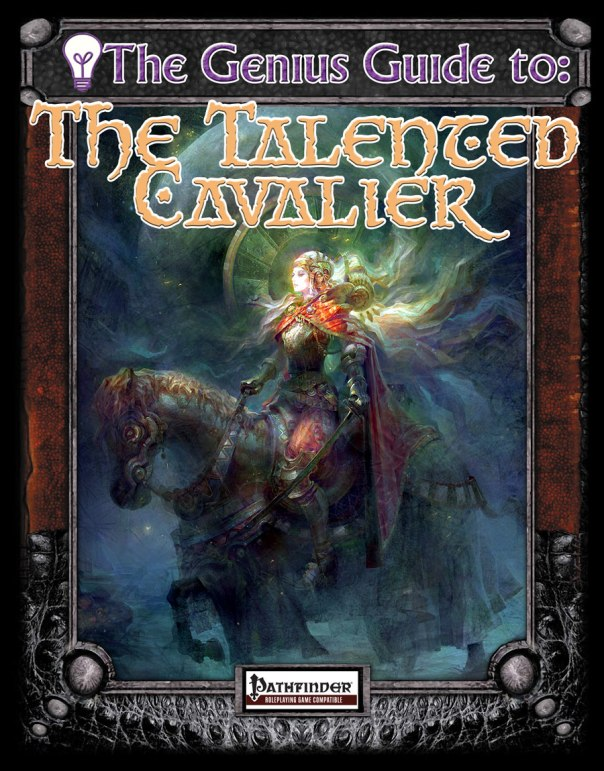 The Talented Cavalier