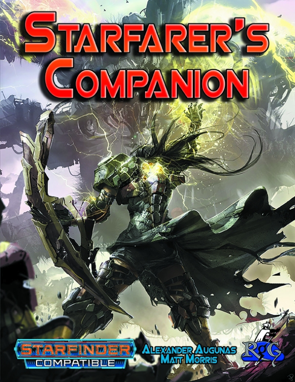 Starfarer's Companion Cover 72dpi