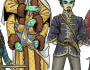 Starfinder Species in Really Wild West (Part 2)