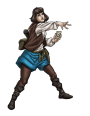 Hill Person — Cinematically Inspired Class for Pathfinder