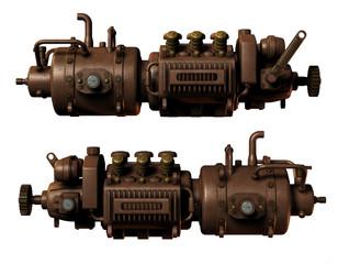 PA Engine