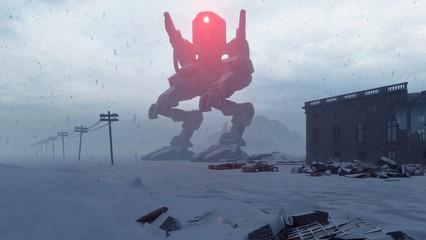 PA Cyclops Titan