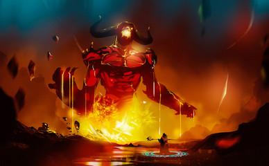 PA Devil Titan