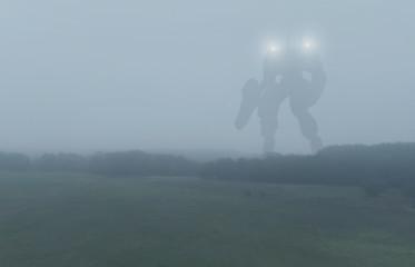 PA Spotlight Titan