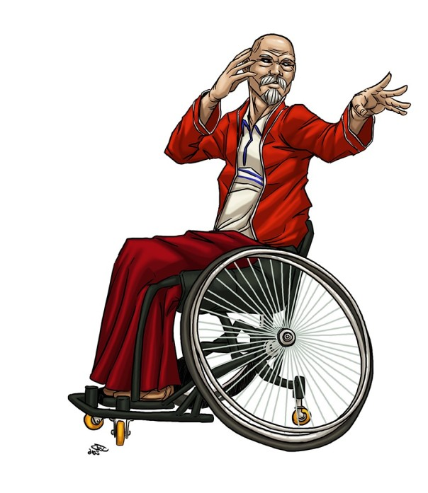 Male Psychic in Wheelchair color 9reversed)