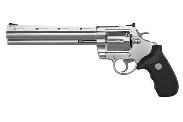 SF Dull Revolver