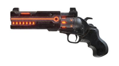 SF Revolver