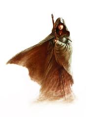 Fallback Witch
