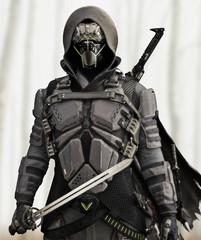 SF Ranger