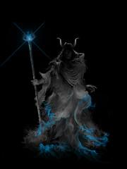 Horned Warlock