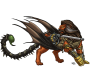 "The ""Damn"" Manticore of Really Wild West (in Starfinder)"